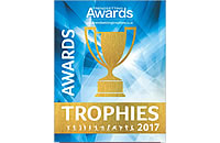 Selected Trendsetting Awards and Trophies